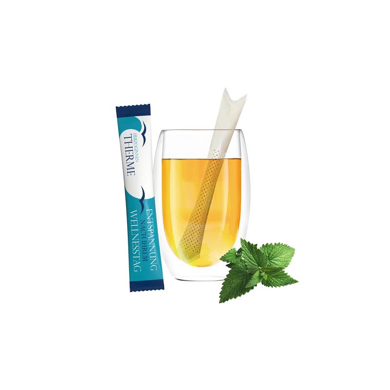 Bio Tee Stick - Kräuter-Minze