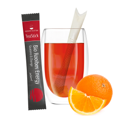 Bio Tee Stick - Rooibos Energy - Premium Selection
