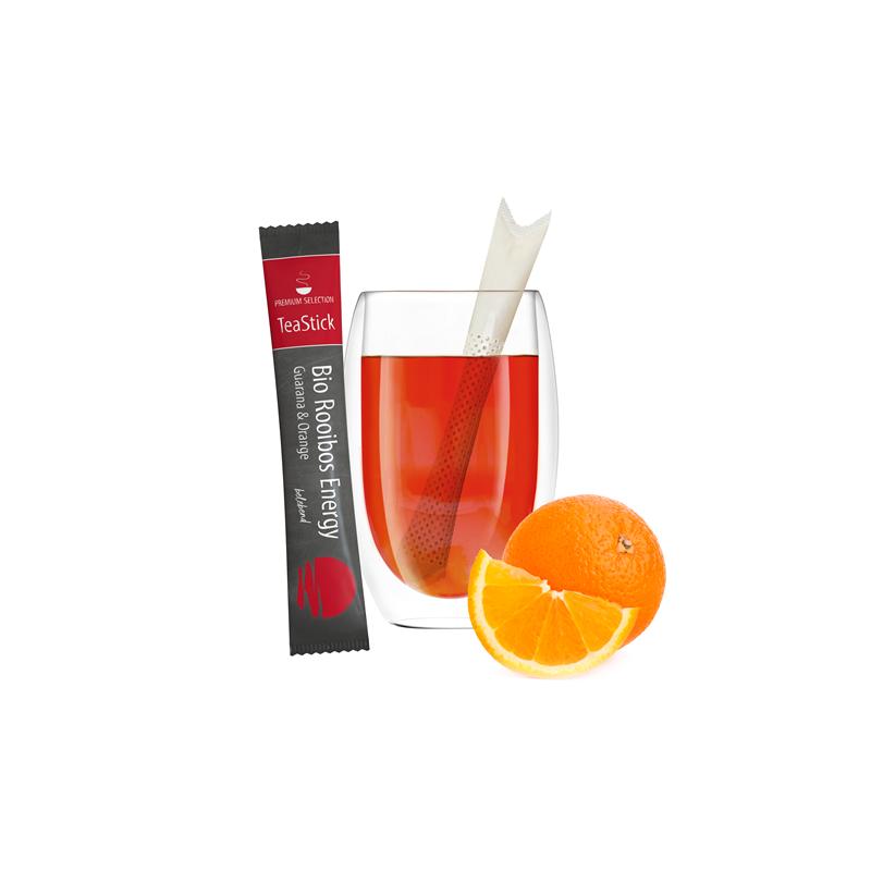 Bio Tee Stick - Rooibos Energy - Premium Selection