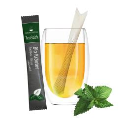 Bio Tee Stick - Früchte Tee - Premium Selection