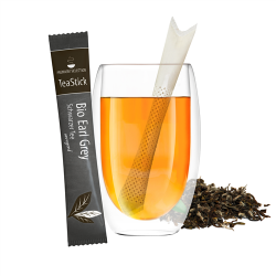 Bio Tee Stick - Earl Grey - Premium Selection