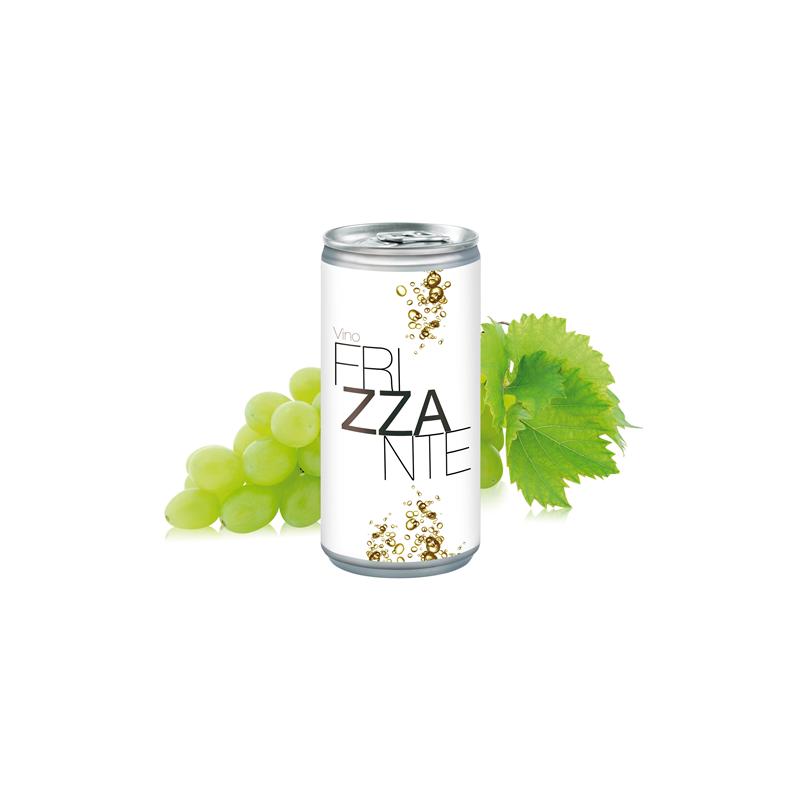Vino Frizzante - 200ml Dose