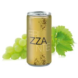 Vino Frizzante - 200ml Dose - gold
