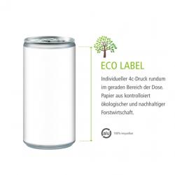 Druck - Eco Label