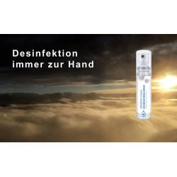 Desinfektionsspray 20ml