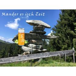 Bier- Dose 250ml