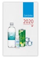 Katalaog Geränke 2020