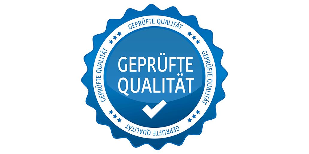 Optimiertes Qualitätsmanagement
